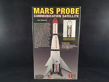 Lindberg Mars Probe Communication Satellite 1:200 Scale Model Kit 91003 NIB