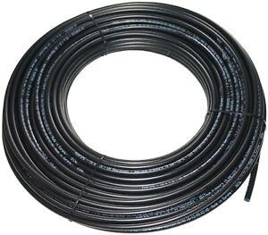 Druckluftrohr Druckluftleitung Druckluftschlauch PEX versch. Längen und Größen