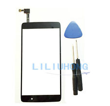 For Alcatel One Touch IDOL 4 6055 Touch Screen Digitizer Black Replacement