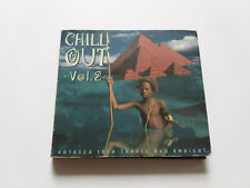 Chill Out Vol. 2 - Voyages Into Trance And Ambient - 2CD Chillout Ambient Goa