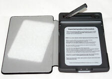 For Amazon Kindle 4th 3 in 1 Case (Protect, Charge and Light up) SOLAR SFBC15-01