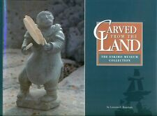 INUIT ART CARVED FROM THE LAND: THE ESKIMO MUSEUM COLLECTIONBY L. E. BRANDSON