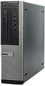 PC Pentium G630 RAM 8Go Disque Dur 1To HDMI Windows 10 WiFi (Reconditionné)