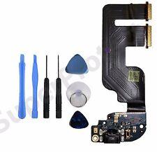 Original Htc Uno Mini 2 (M8) Carga USB Cargador Puerto Micrófono Herramientas