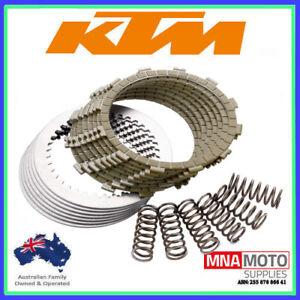 KTM 525 EXC Racing 2005 Complete Clutch Kit