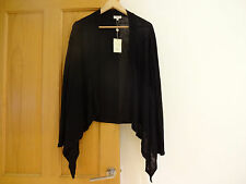 Ladies, black, CC top size Large (12/14)
