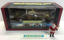 SPANISH SCALEXTRIC SUPERSLOT LAMBORGHINI DIABLO PALAU #4 C360 (NR MINT) LIGHTS