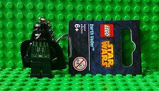 Darth Vader-Lego Llaveros-Star Wars - 850996