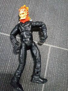 Hasbro ghost rider figure