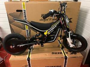 NEW KUBERG START 12.5 2020 ELECTRIC MOTOCROSS KIDS BIKE OFF ROAD