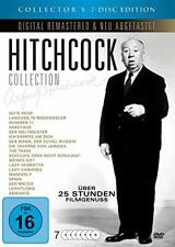 Alfred Hitchcock Collection (7 Dvds),