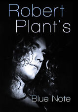 ROBERT PLANT of LED ZEPPELIN New Sealed HISTORY, BIOGRAPHY & MORE DVD