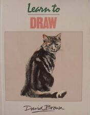 Learn to Draw (Collins Learn to Paint),David Brown