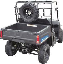 Moose Utility Spare Tire Carrier For UTV