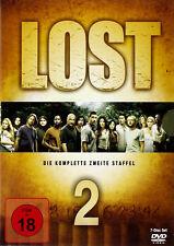 Lost - Die komplette 2. Staffel                                      | DVD | 102