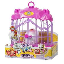 Little Live Pets 28648 Surprise Dragon Crystal Cage