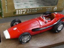 1/43 Brumm Maserati 250 F 1967 rot #137
