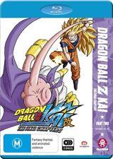 Dragon Ball Z Kai: The Final Chapters Part 2 (Eps 24 - 47) NEW B Region Blu Ray