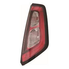 For Fiat Punto Mk3 Hatchback 2012-2015 Led Rear Light Lamp Red Trim Right OS