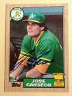 1987 Topps Baseball Cards 41