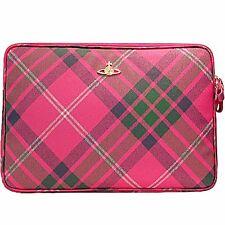 Vivienne Westwood Porta mac 17'' derby, Derby mac laptop case