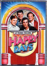 HAPPY DAYS STAGIONE 1,2,3,4 - 4 COFANETTI 15 DVD NUOVI