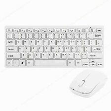 Wireless MINI Keyboard & Mouse for iMac G5 (Intel based) WT HS