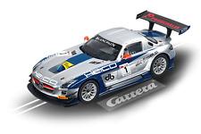 "Top Tuning Carrera Digital 124 - Mercedes SLS AMG Gt3 - "" Heico "" like 23791"