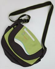 sherpani flora minor Messenger Bag Lime Green Multicolor