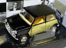 Corgi 1/36 Scale - CC82282 Peter Sellers Morris Mini Cooper Diecast Model Car