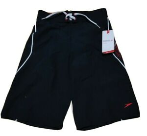 "Boys Speedo Board Shorts Swim Shorts 28"" Waist age 10-11-12"