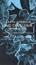 Latin America and the Global Economy: Export Trade and the Threat of Protectioni