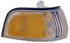 CORNER PARK LAMP LIGHT RIGHT PASSENGER SIDE FITS 1992 1993 HONDA ACCORD