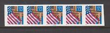 USA PNC5 SC# 2915A FLAG OVER PORCH $0.32 PL# 99999 11 X 10 - SELF ADHESIVE MNH