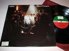 ABBA Super Trouper ATLANTIC Stereo