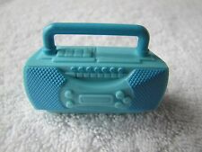 FISHER PRICE Loving Family Dollhouse RADIO BOOM BOX Stereo System for Bedroom
