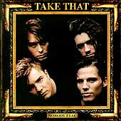 Nobody Else by Take That (CD, Aug-1995, Arista)