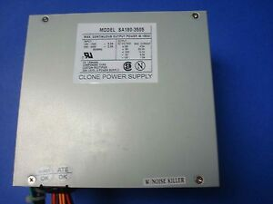 SA180-3505 Clone Power Supply
