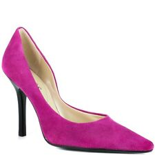 New Authentic Guess Pumps By Marciano Carrie Shocking Pink Size 9.5