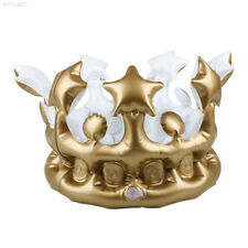 Hot Inflatable Crown Kids Birthday Party Best Gift Party Balloon