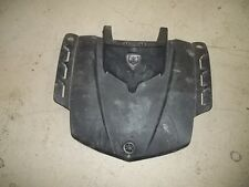 2006 YAMAHA GRIZZLY 125 FRONT PLASTIC GUARD