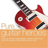 Various Artists-Pure... Guitar Heroes (UK IMPORT) CD / Box Set NEW