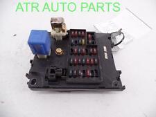 96 97 98 99 Nissan Pathfinder Engine Fuse Relay Box Unit E24350-1W300