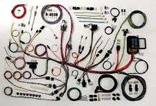 1953-62 Chevrolet Corvette Classic Update Wiring Harness Complete Kit 510267