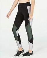Calvin Klein Women's Performance Fitness Yoga Athletic Leggings L Free Ship NWT