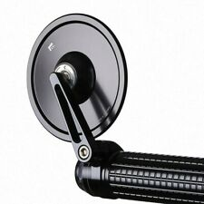 MOTOGADGET M.VIEW STRET 96mm ECE GLASSLESS MOTORCYCLE BAR END MIRROR CAFE BOBBER