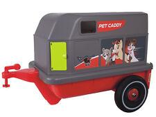 BIG 56261 - Bobby Car Pet Caddy - Kuschel-Tieranhänger