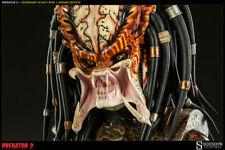 Predator 2 Legendary Scale Bust SAVAGE EDITION Sideshow Collectibles