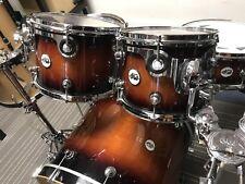 Dw Design Drum Set