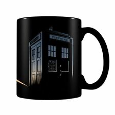 Doctor Who New Dawn Heat Change Mug  - Coffee Cup Boxed